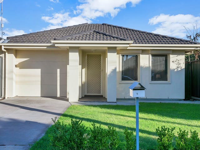 5 Second Avenue, Klemzig, SA 5087