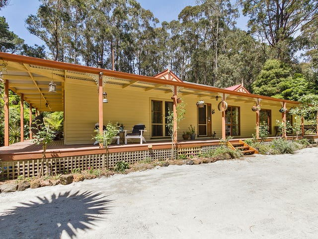 7 Neville Road, Gembrook, Vic 3783