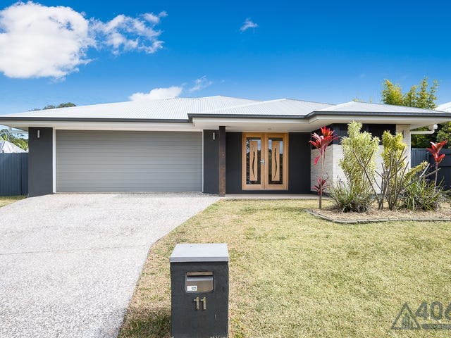 11 Lilly Pilly Place, Moggill, Qld 4070