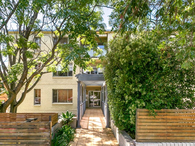 5/364 Livingstone Road, Marrickville, NSW 2204