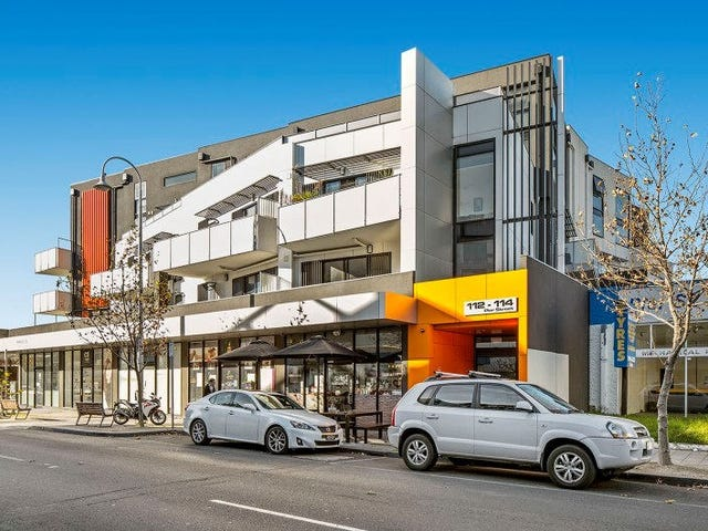 Unit 306, 112 Pier Street, Altona, Vic 3018