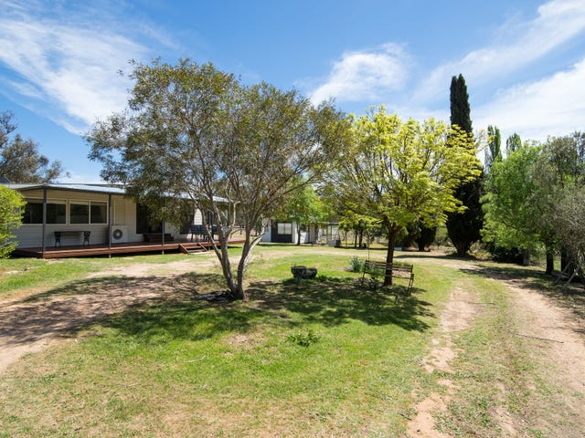 2852 Hill End Road, Mudgee, NSW 2850