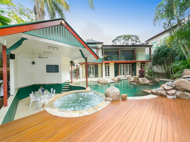 22 Stanley Terrace, East Brisbane, Qld 4169