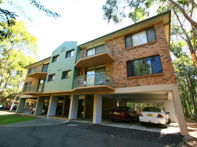 4/6-12 Hindmarsh Avenue, North Wollongong, NSW 2500