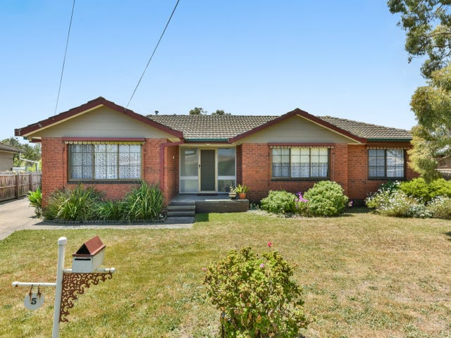 5 Waterford Avenue, Norlane, Vic 3214