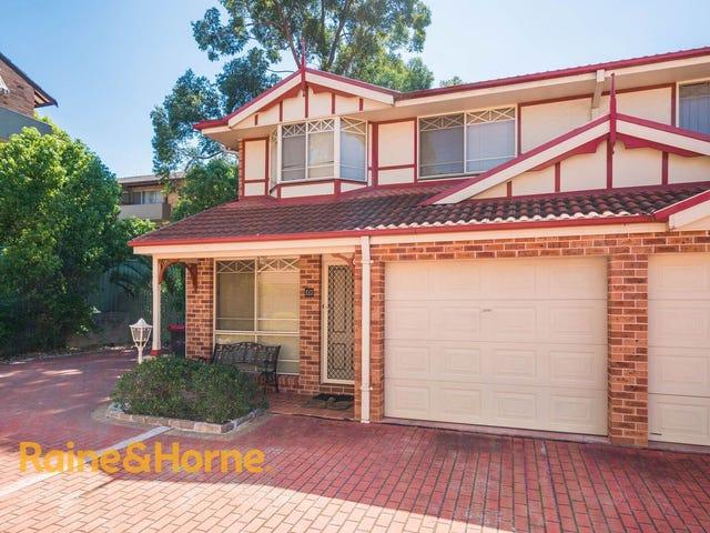 11/2-6 Robert Street, Penrith, NSW 2750