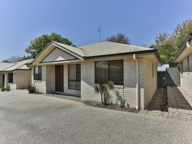 3/451 Alderley Street, Harristown, Qld 4350