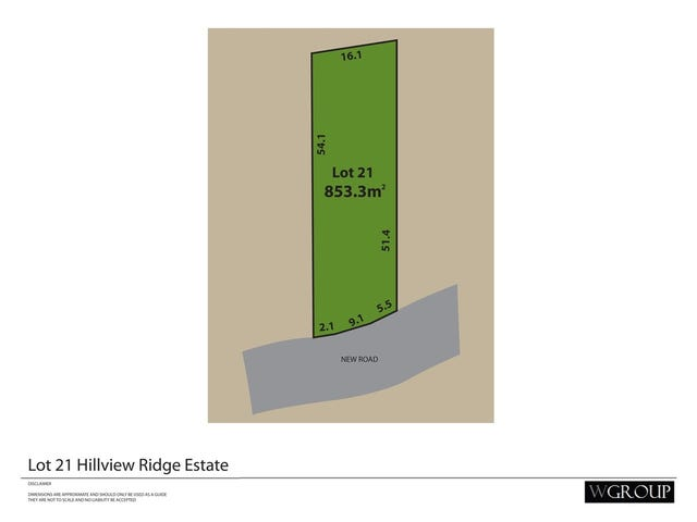 Lot 21, Hillview Road, Kellyville, NSW 2155