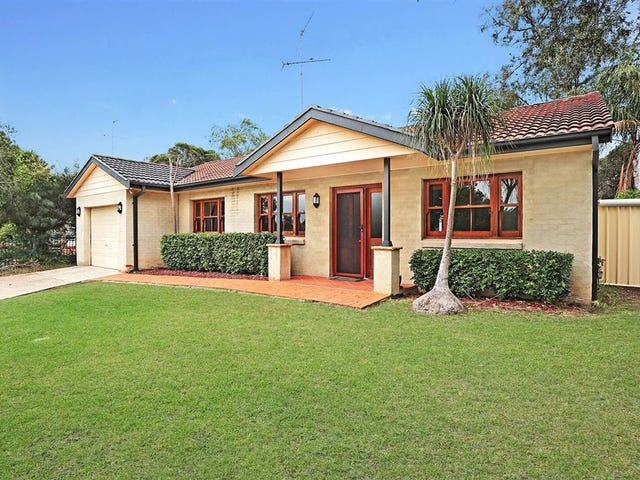 13 Beasley Place, South Windsor, NSW 2756
