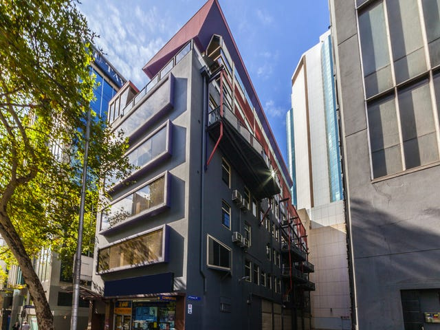 2/419 Lonsdale St, Melbourne, Vic 3000