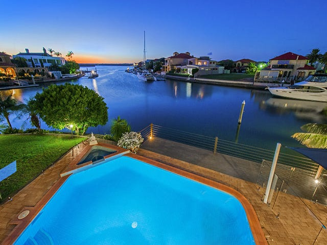 12 The Sovereign Mile, Sovereign Islands, Qld 4216