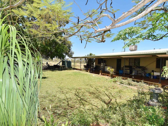 218 McArdle Road, Charters Towers, Qld 4820