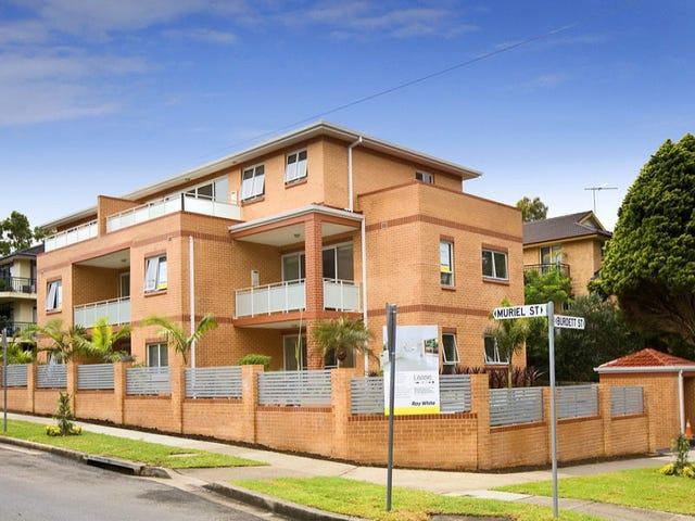 19 Burdett Street, Hornsby, NSW 2077