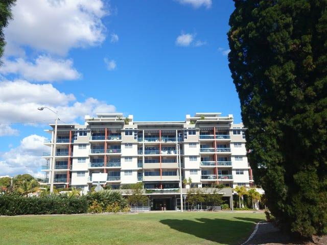 104/35  Lord St - Aspex Apartments, Gladstone Central, Qld 4680