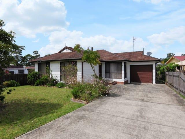 8 Kingfisher Avenue, Sanctuary Point, NSW 2540
