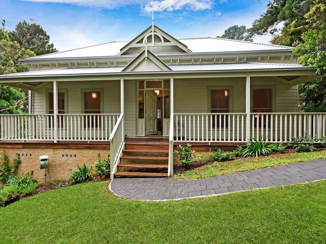 8-10 Chambers Road, Leura, NSW 2780