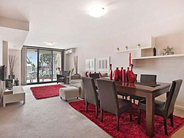 68/369 Hay Street, Perth, WA 6000