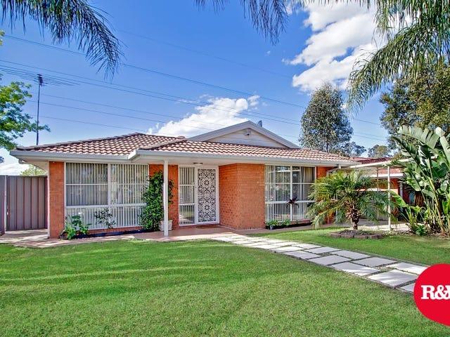 3 Carrara Place, Plumpton, NSW 2761