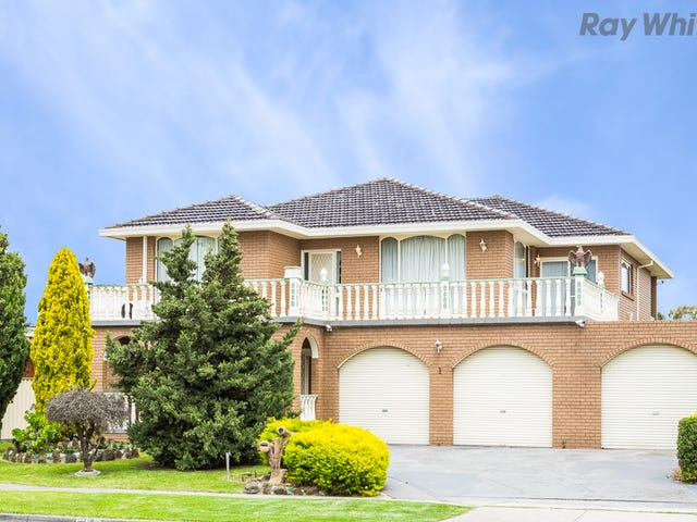 1 Thornhill Drive, Keilor Downs, Vic 3038