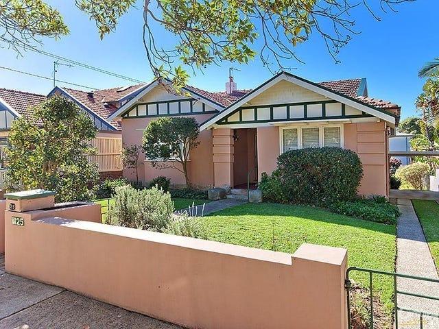 25 Weetalibah Road, Northbridge, NSW 2063