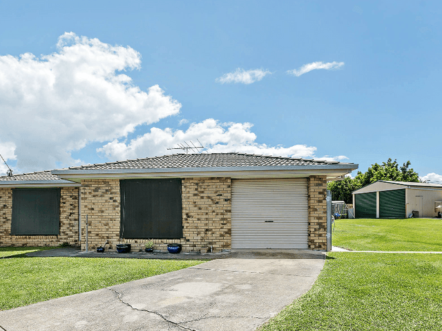 7 Deborah Court, Deception Bay, Qld 4508
