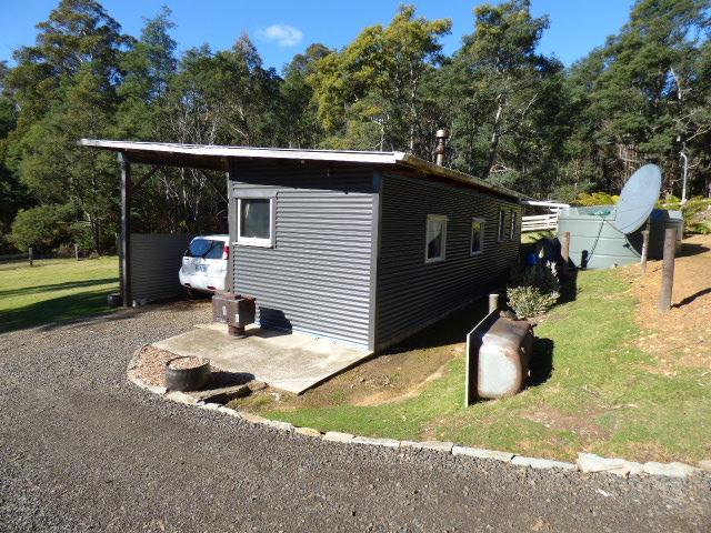91 Burns Road, Wyena, Tas 7254