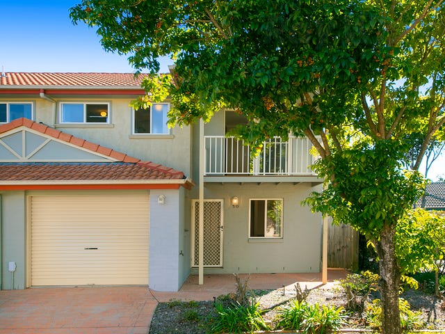 50/25 Buckingham Place, Eight Mile Plains, Qld 4113