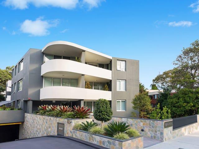 105/5 Belmont Avenue, Wollstonecraft, NSW 2065