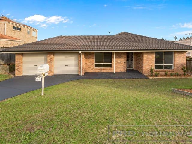11 Vintage Drive, Gillieston Heights, NSW 2321