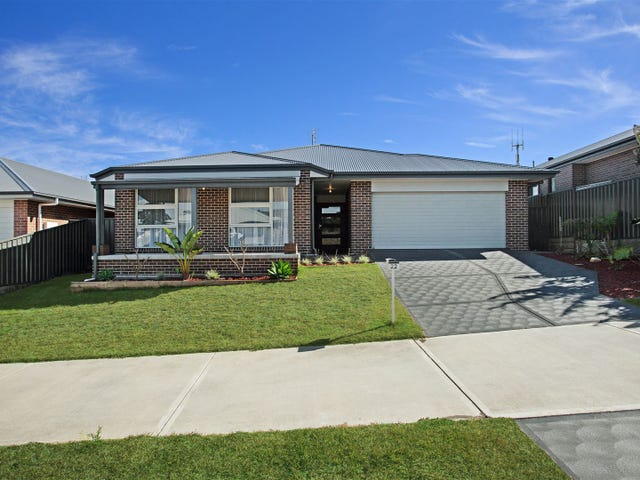 22 Tramway Drive, West Wallsend, NSW 2286