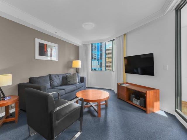 906-7/95 Charlotte Street, Brisbane City, Qld 4000