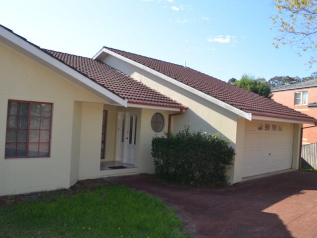 2 3 Glenhope Road, West Pennant Hills, NSW 2125