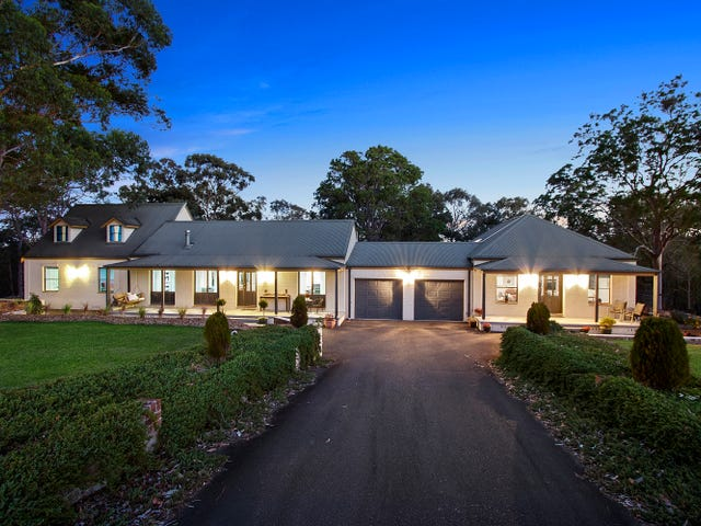 225A Cabbage Tree Road, Grose Vale, NSW 2753