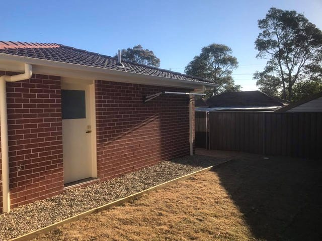 33A Taronga street, Blacktown, NSW 2148