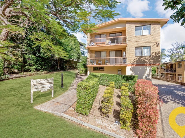 3/59 Bellevue Tce, St Lucia, Qld 4067