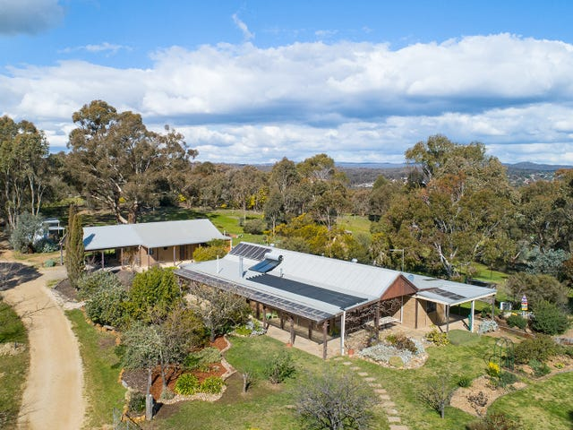 60 Odgers Road, Castlemaine, Vic 3450