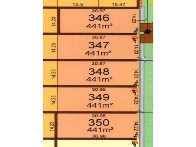 Lot 347, Cabernet Loop, Pearsall, WA 6065