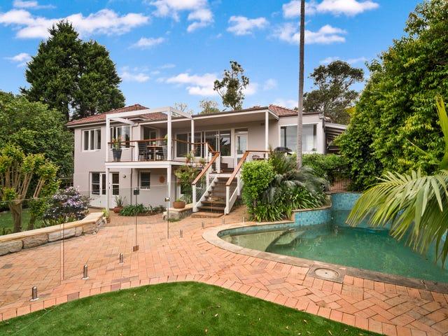 15 Malga Avenue, Roseville Chase, NSW 2069