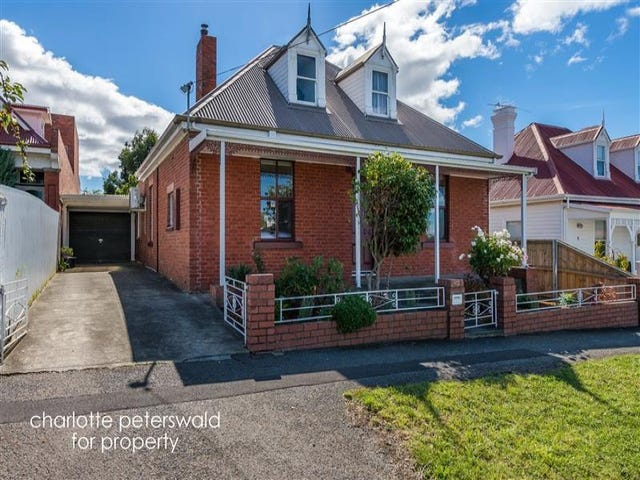 11 Hamilton Street, West Hobart, Tas 7000