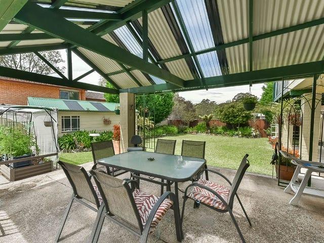 26 Richmond Cres, Campbelltown, NSW 2560