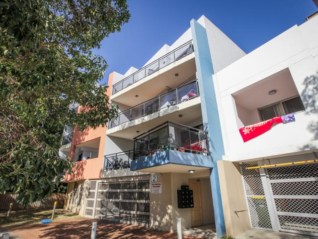 9/2 The Crescent, Fairfield, NSW 2165