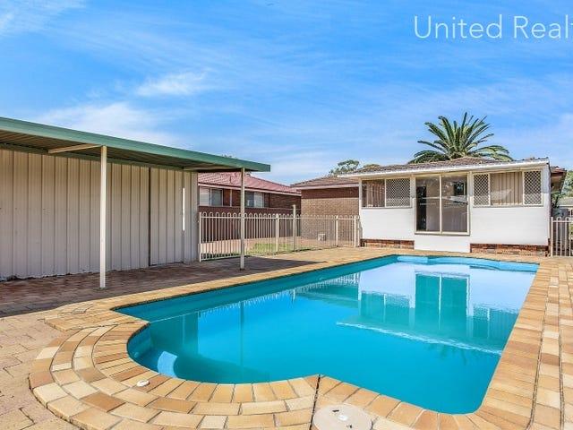 10 Pilliga Crescent, Bossley Park, NSW 2176