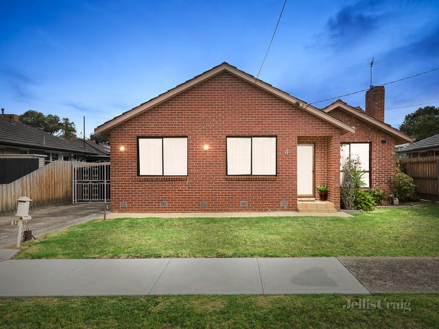 13 Setani Crescent, Heidelberg West, Vic 3081