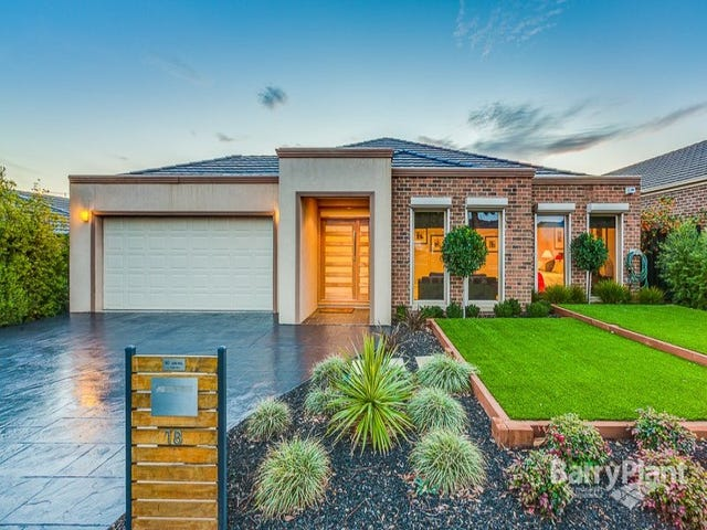 18 Bloomsbury Court, Hillside, Vic 3037
