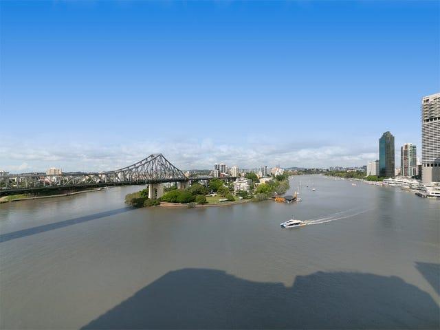 89/32 MACROSSAN STREET, Brisbane City, Qld 4000