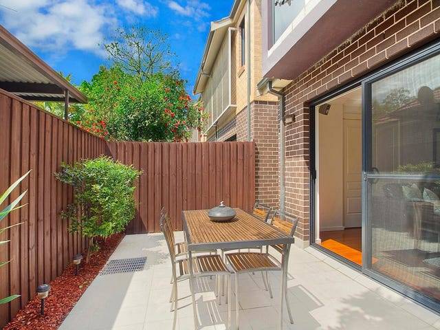 1/85 Pittwater Road, Hunters Hill, NSW 2110