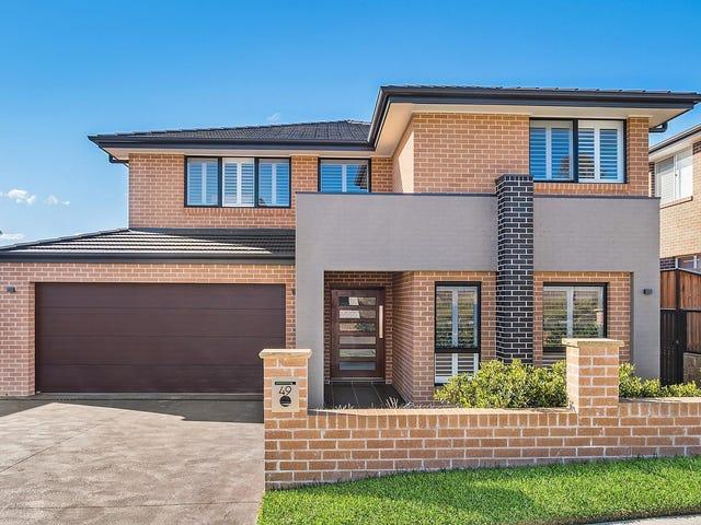 49 Jenkinson Drive, Elizabeth Hills, NSW 2171