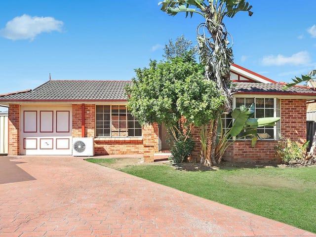 4 Sandpiper Terrace, Plumpton, NSW 2761