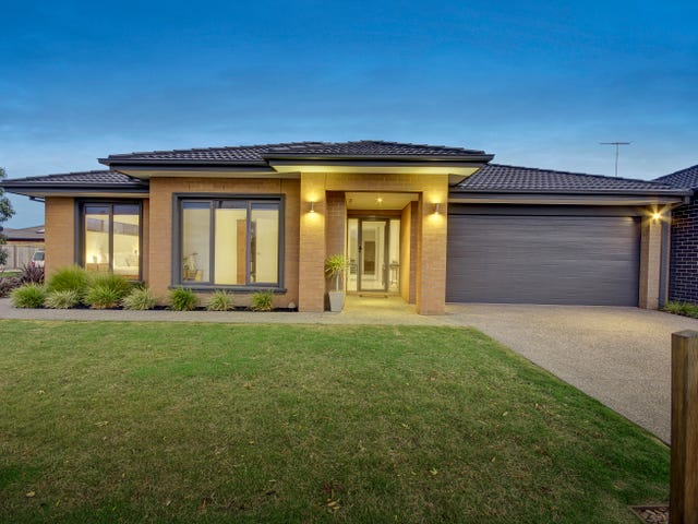 17 Barleycorn Bend, Armstrong Creek, Vic 3217