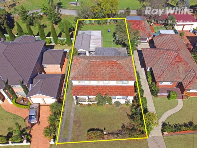 33 Cotswold Street, Westmead, NSW 2145